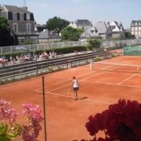 Tennis club de St Lunaire